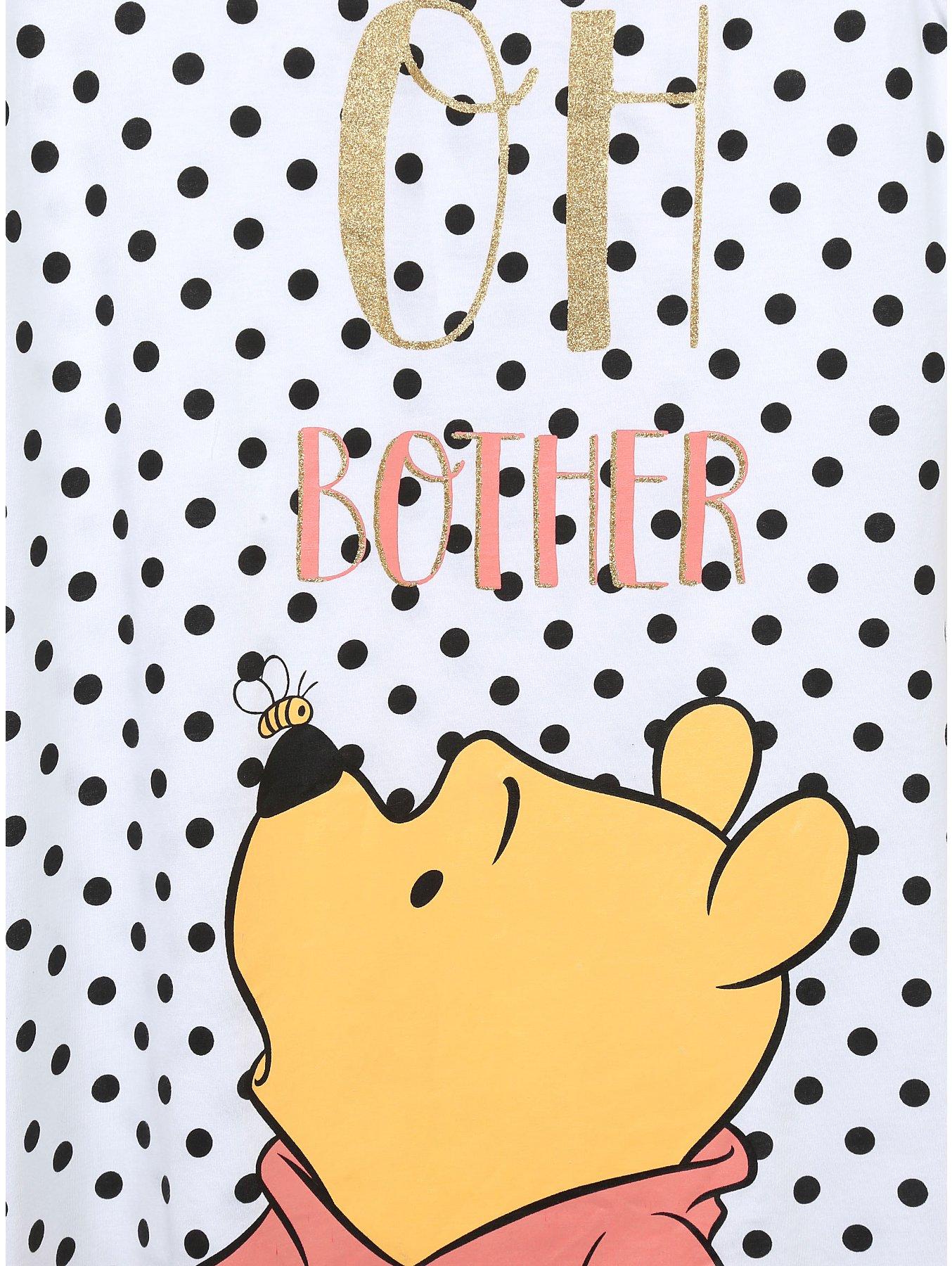 d495325b6bd6 Disney Winnie the Pooh Nightdress. Reset