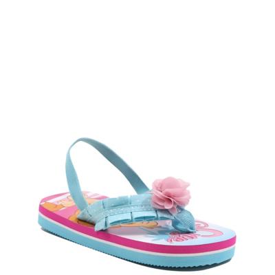 George Paw Patrol Skye Flip-Flops - Pink.