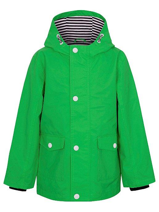 997ade25f81 Shower Resistant Fisherman Jacket