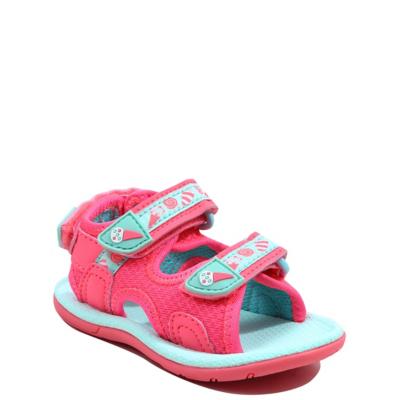 George Mesh Sandals - Pink.
