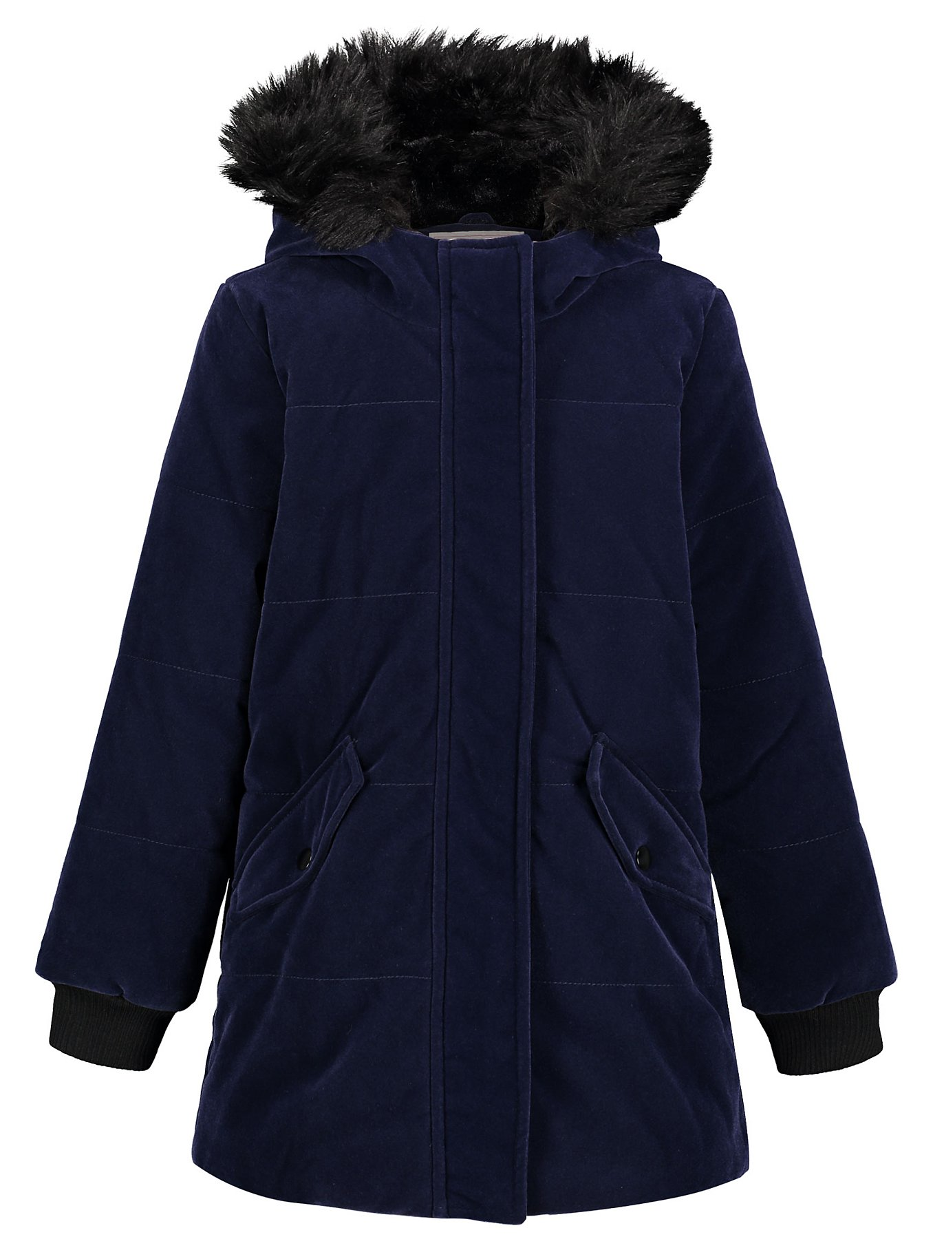 Coats & Jackets | Girls 4-14 Years | Kids | George at ASDA