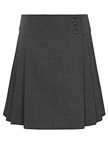 7fad1461da88 Girls School Skirts | Pleated Skirts | George at ASDA