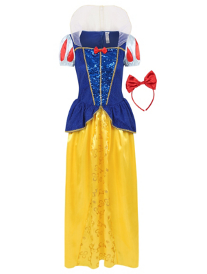 Snow White Adult