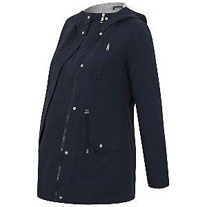 6d995421efb8a Shower Resistant Maternity Parka Coat | Women | George