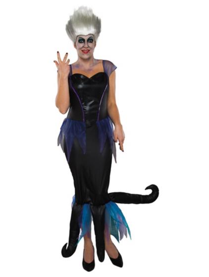 Adult Disney Ursula Ha...