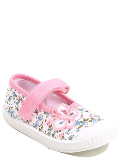floral canvas shoes george