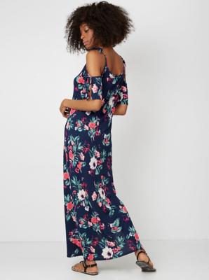 Sewing patterns maxi dresses uk only asda