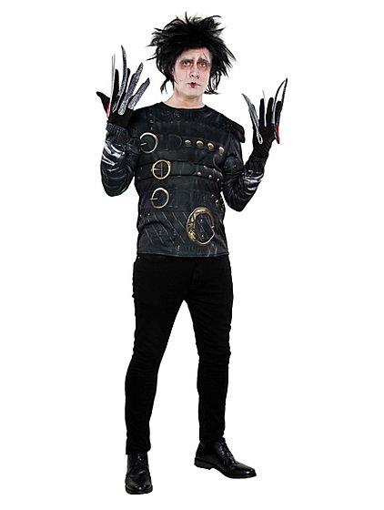 Adult Edward Scissorhands Halloween Costume Men George