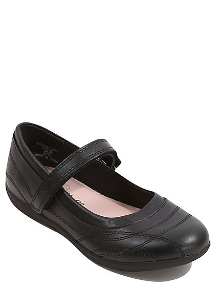 Girl School Shoes In Asda
