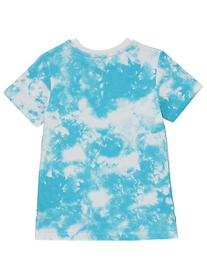 how to make tie dye shirts kits