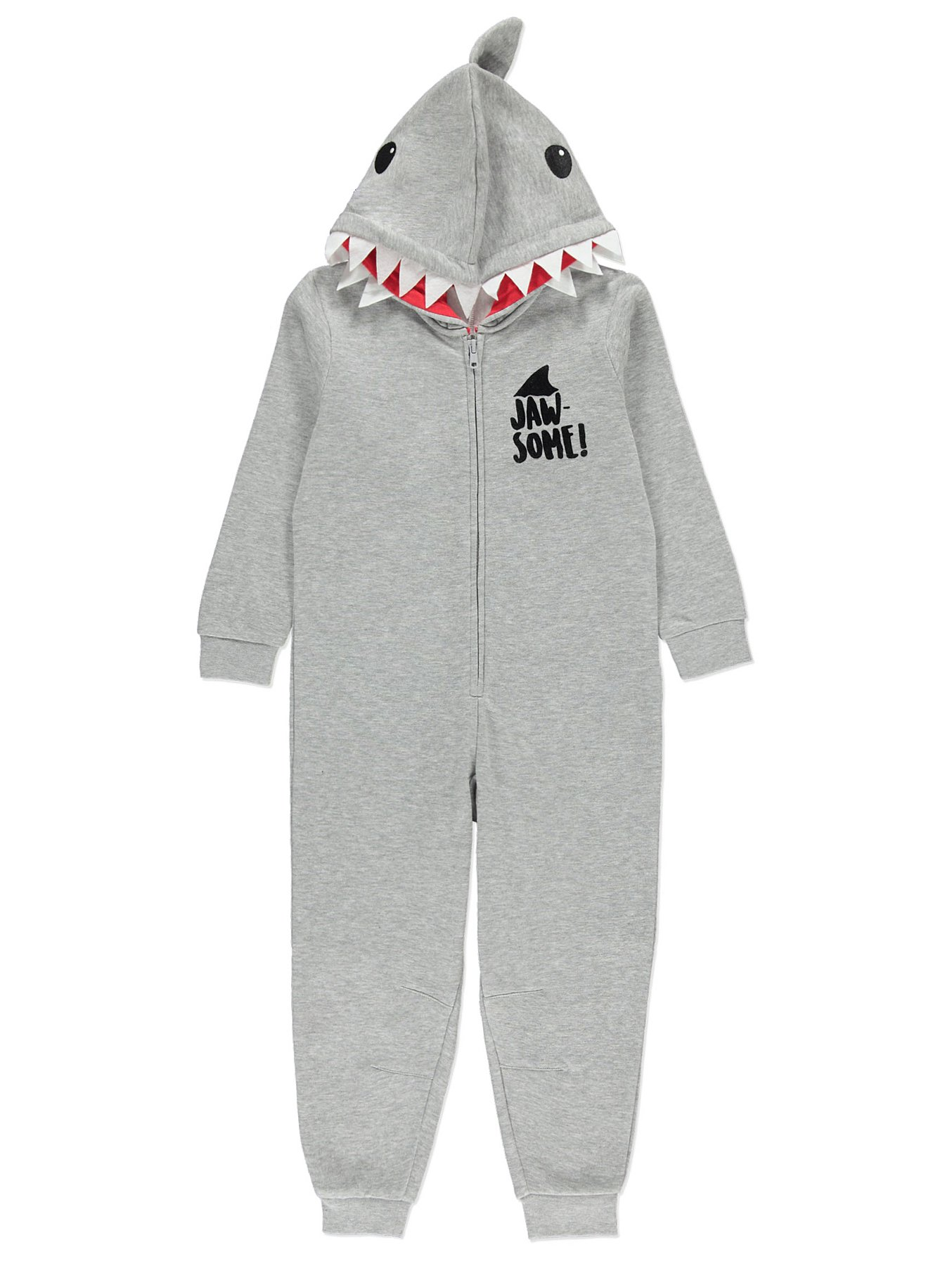 24695f0c0 Shark Totally Jawesome Onesie