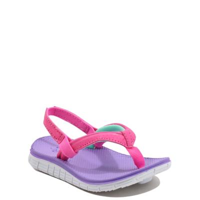 George Flip Flops - Pink.