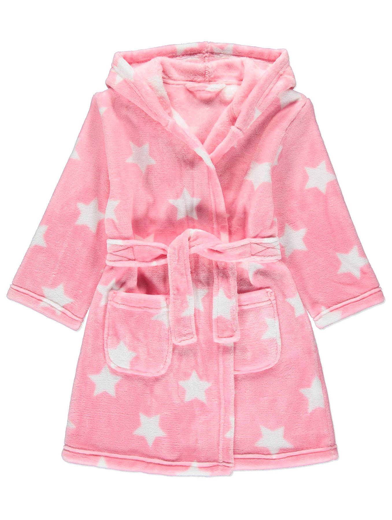 Star Dressing Gown | Kids | George