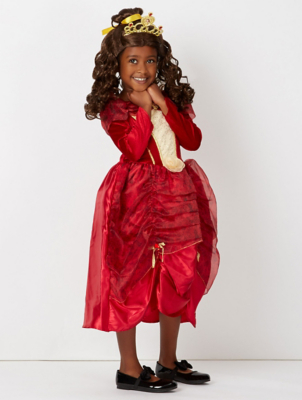 sc 1 st  George - Asda : costume disney princess  - Germanpascual.Com