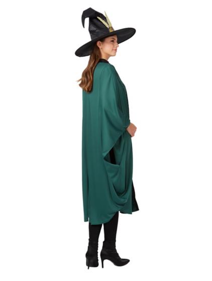 adult harry potter professor mcgonagall fancy dress