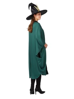 Adult Harry Potter Professor McGonagall Fancy Dress Costume  sc 1 st  George - Asda & Womens Fancy Dress   Womens Dress Up   George at ASDA
