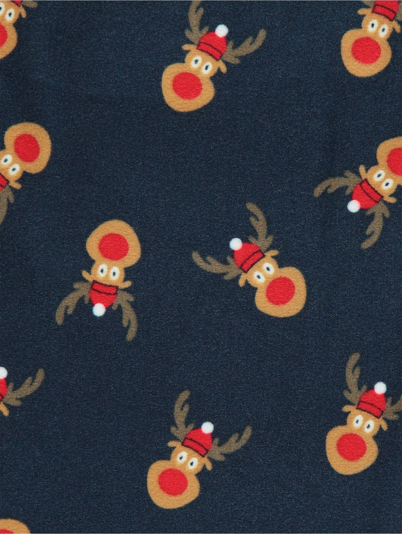 01a600fc23 Reindeer Print Christmas Lounge Pants. Reset