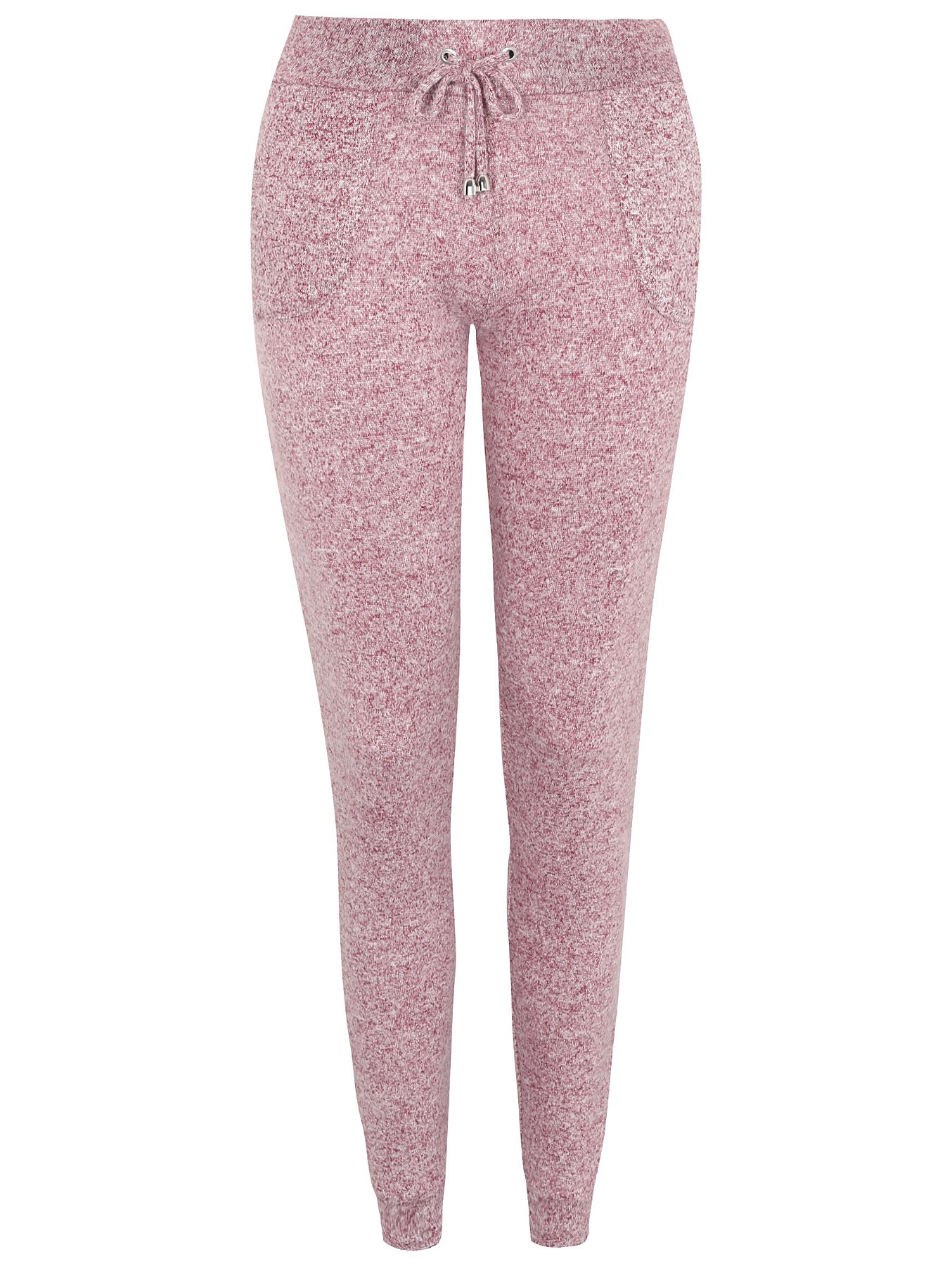 bd0cb7ef07 Soft Touch Marl Joggers. Reset