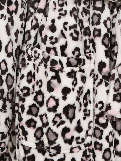 Leopard Print Dressing Gown | Women | George