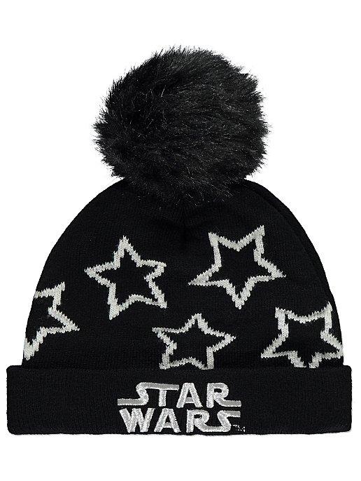 e3bba303b00 top quality star wars bobble hat 73072 e5845