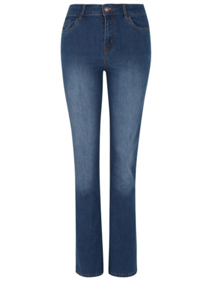 Slim Bootcut Jeans   Women   George