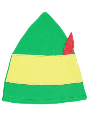 sc 1 st  George - Asda.com & Buddy the Elf Christmas All in One with Hat | Baby | George
