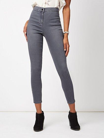 Women Rise Walker Skinny Jeans New Look Cheap Sale Footlocker Pictures Nicekicks Online Official Online 2018 New Sale Online Amazon Cheap Price Nmb6TNVA