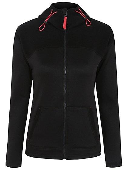Ozark Trail Lightweight Hooded Jacket | Women | George