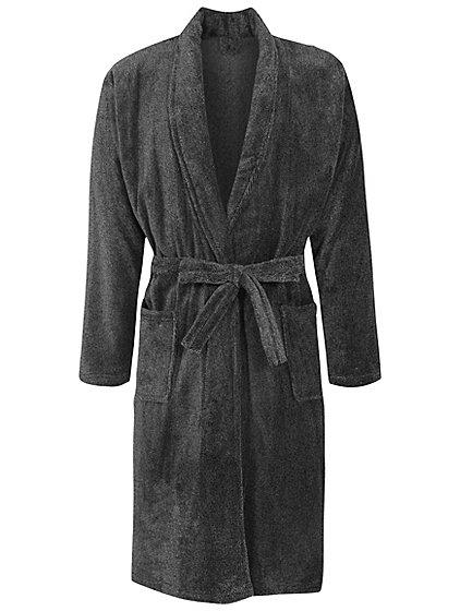 Fleece Dressing Gown | Men | George