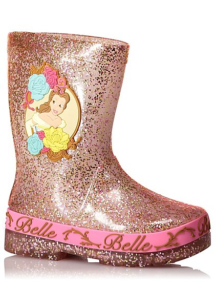 Belle Beauty And The Beast Shoes Uk