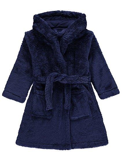 Boys Dressing Gowns | Kids Nightwear | George at ASDA