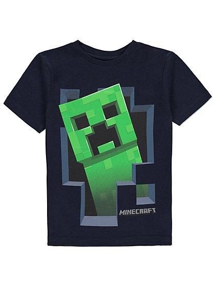 Minecraft T-Shirt | Kids | George