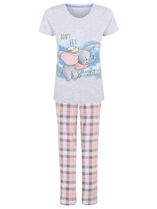 e527557f7 Disney Dumbo Pyjama Set