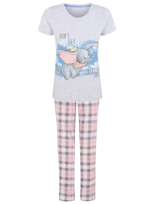 00fba6dddd Disney Dumbo Pyjama Set. Reset
