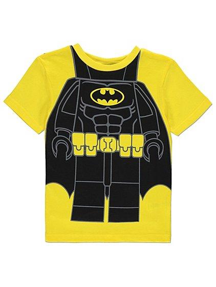 Batman Shirt With Cape For Women