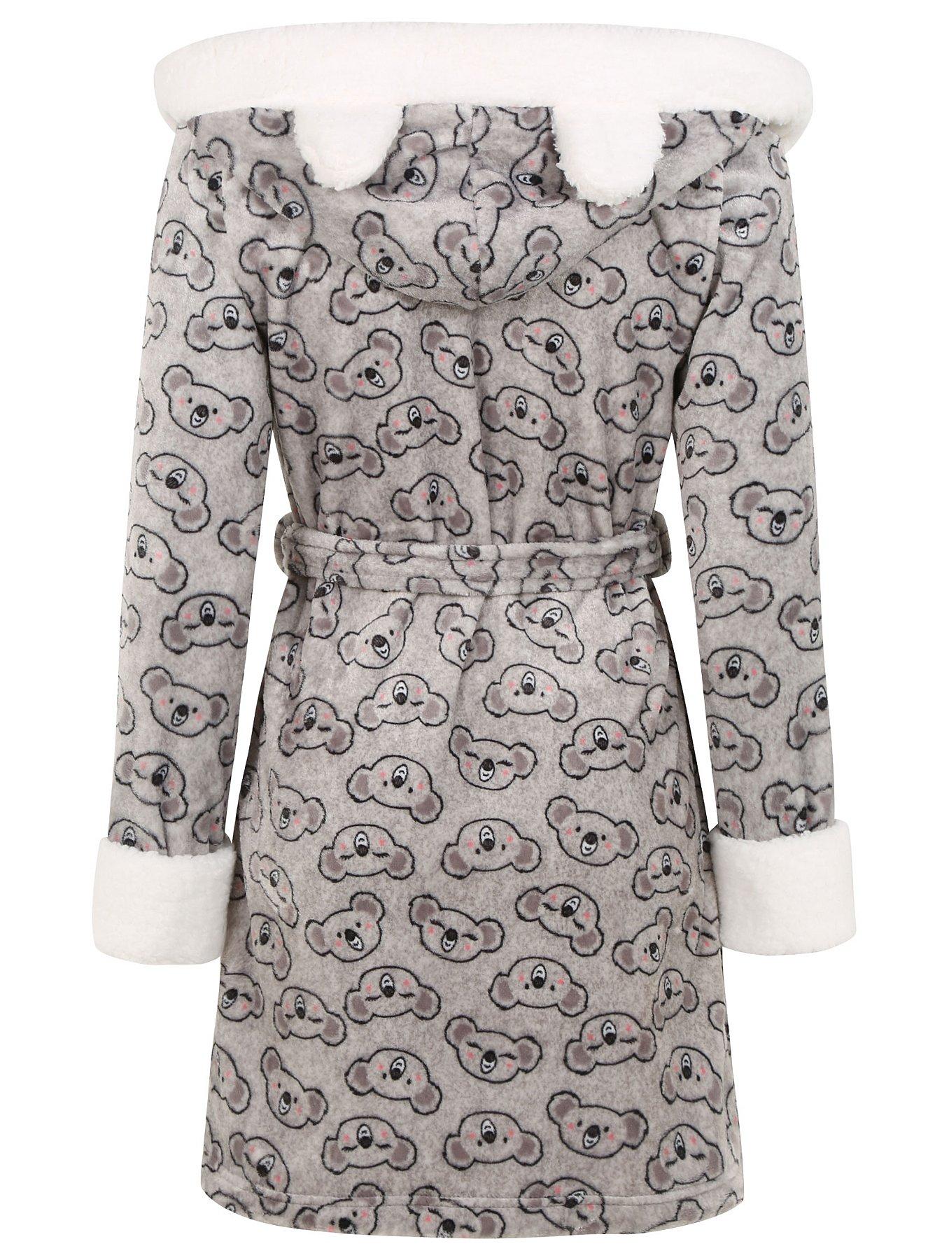 Koala Bear Dressing Gown | Women | George