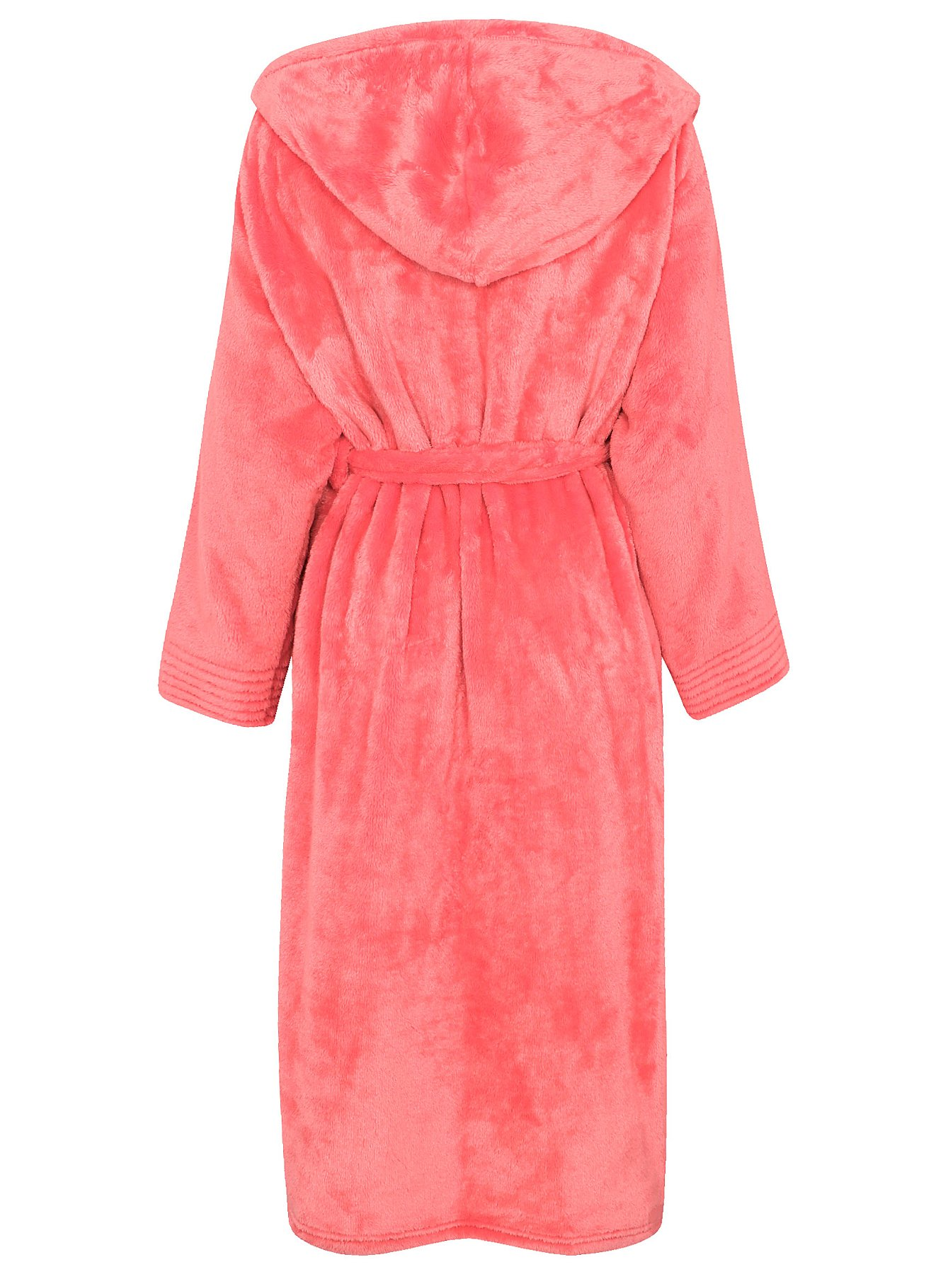 Supersoft Hooded Dressing Gown | Women | George