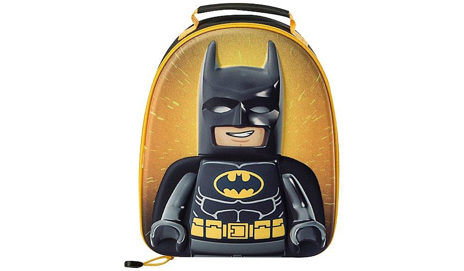 lego batman eva lunch bag kids george at asda. Black Bedroom Furniture Sets. Home Design Ideas