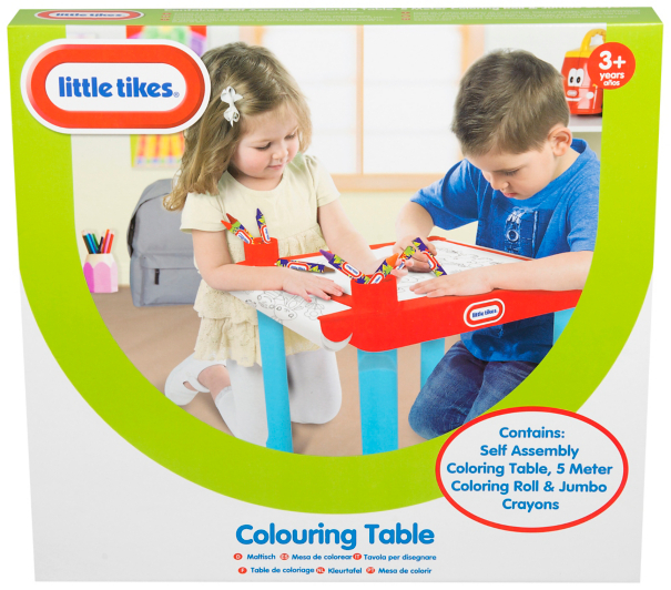 Emejing Toddler Coloring Table Photos Coloring 2018