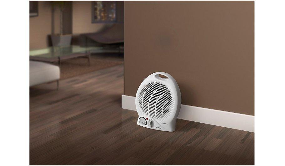 Diver Direct Hvac Fan : Warmlite wl heating fan home garden george at