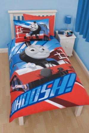 Thomas The tank Engine Bedroom Range