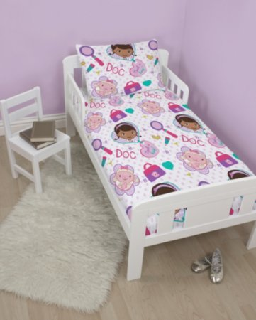Disney Doc McStuffins Bedroom Range