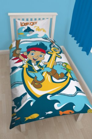 Jake and the Never Land Pirates Bedroom Range