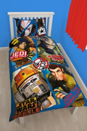 Star Wars Bedroom Range