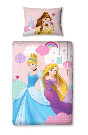 Disney Princess Bedding Range