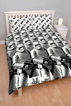 Star Wars Awaken Bedding Range