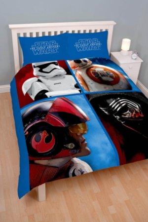 Star Wars Divider Bedding Range