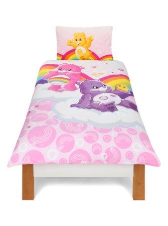 Care Bears Bedding Range