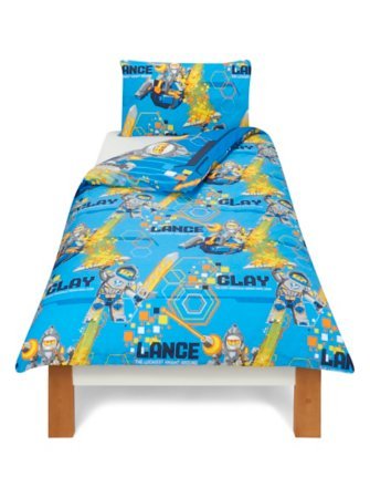 LEGO Nexo Knights Power Bedding Range