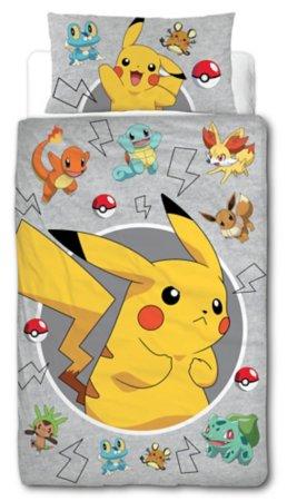 Pokemon Bedding Range